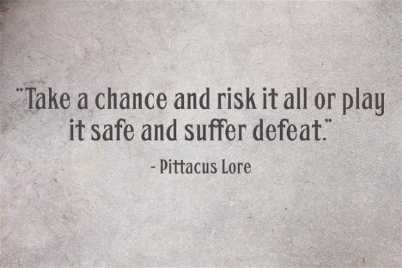 Take-a-chance-and-risk